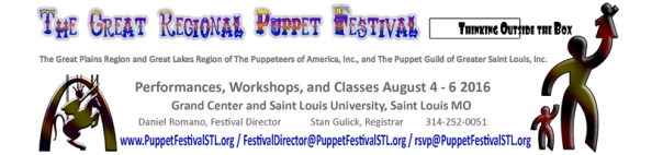PuppetFest 2